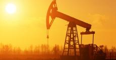 Ölquellen im Nahen Osten droht das Ende